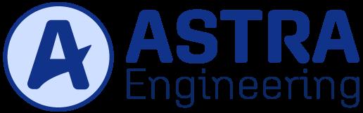 Astra Engineering Logo