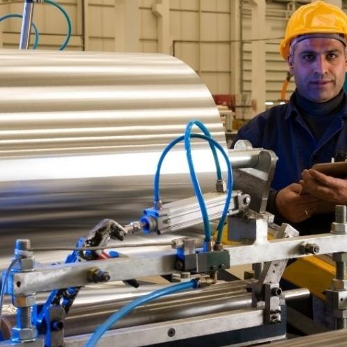 aluminium-fabrication